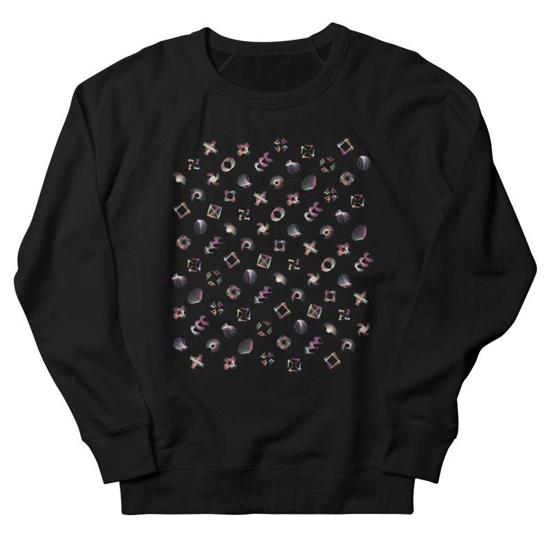 Orbital Men's Sweatshirt by Dega Studios
