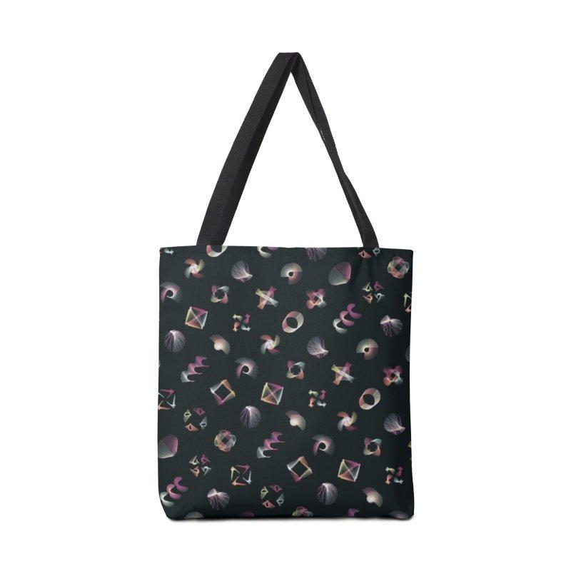 Orbital Accessories Bag by Dega Studios