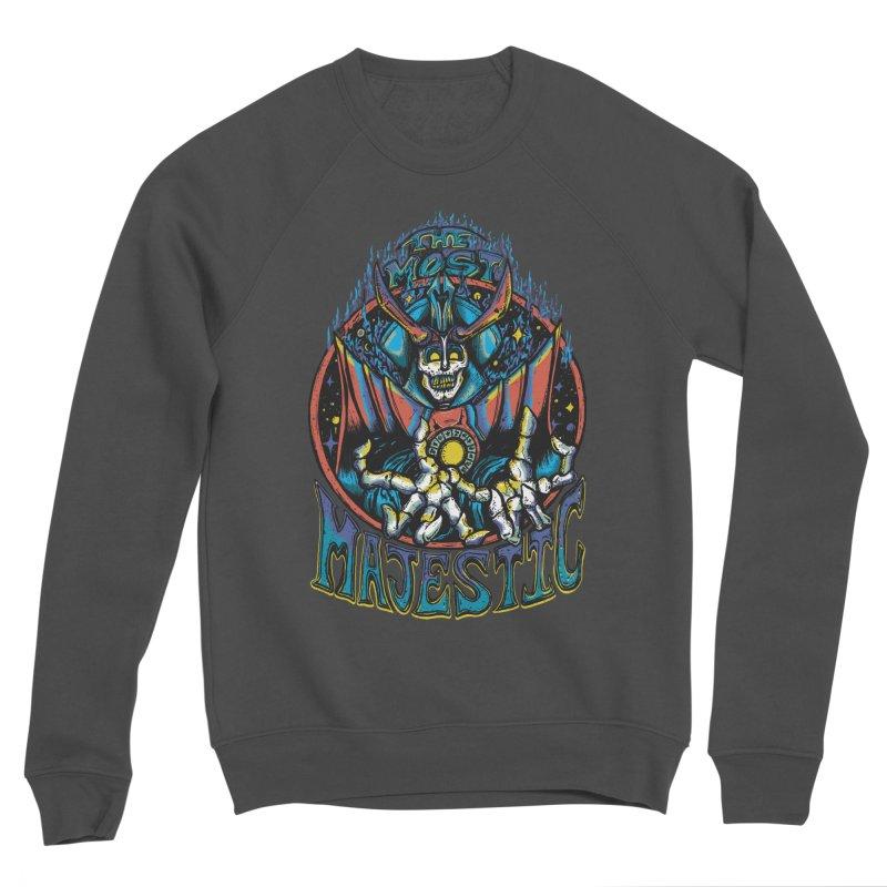 THE MOST MAJESTIC Women's Sweatshirt by Dega Studios