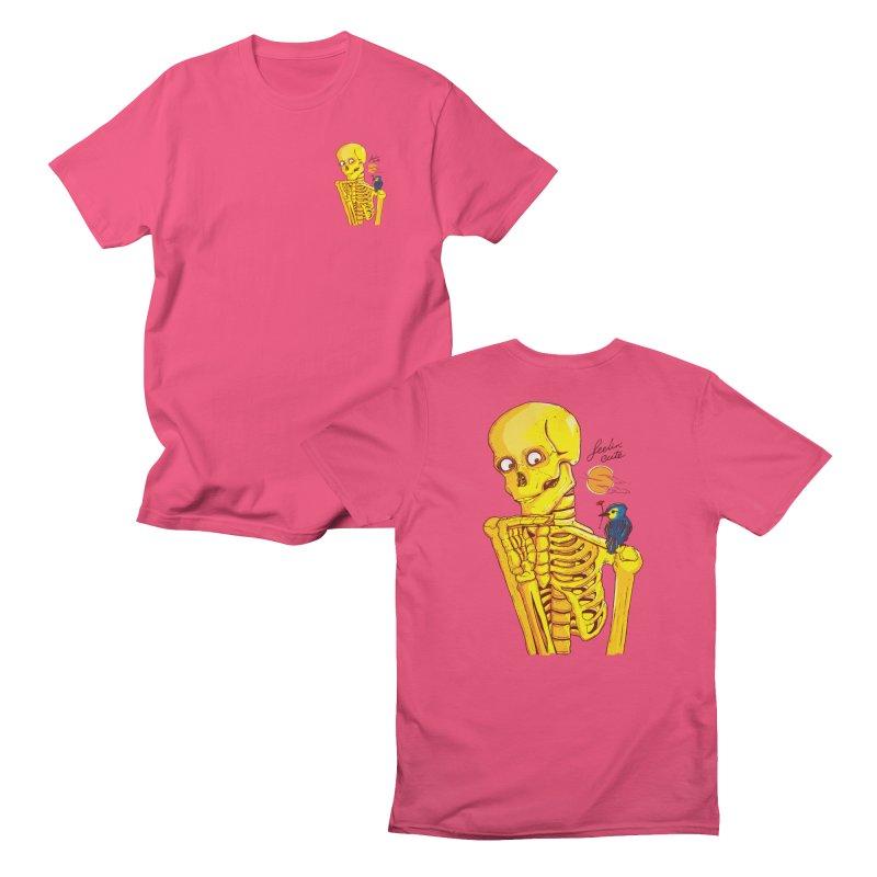 feelin' cute Men's T-Shirt by Dega Studios