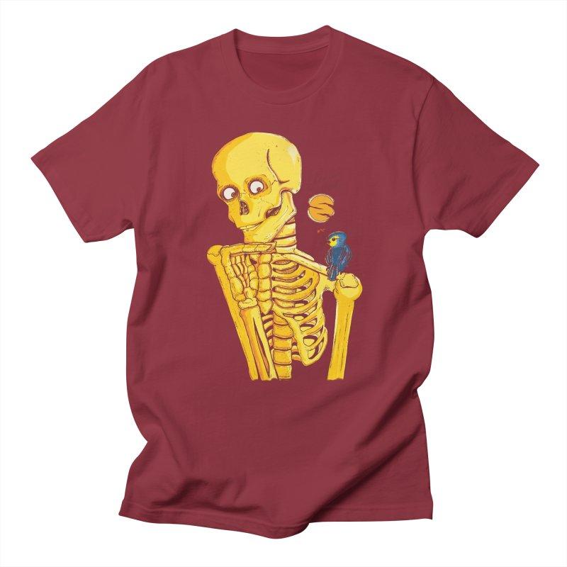feelin' cute Women's T-Shirt by Dega Studios