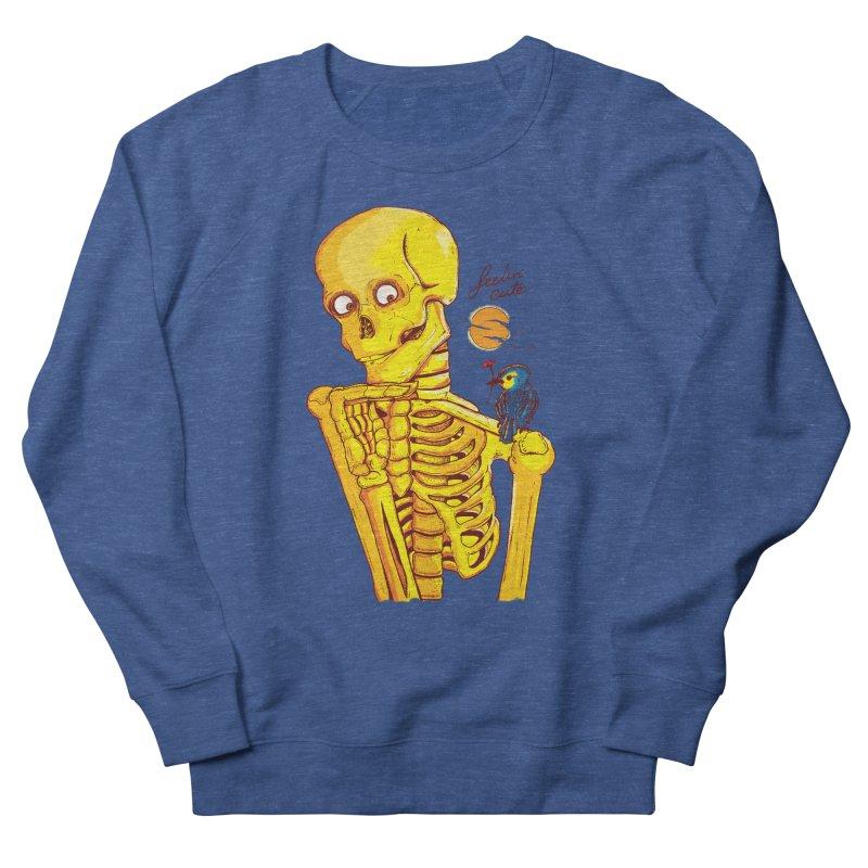 feelin' cute Men's Sweatshirt by Dega Studios