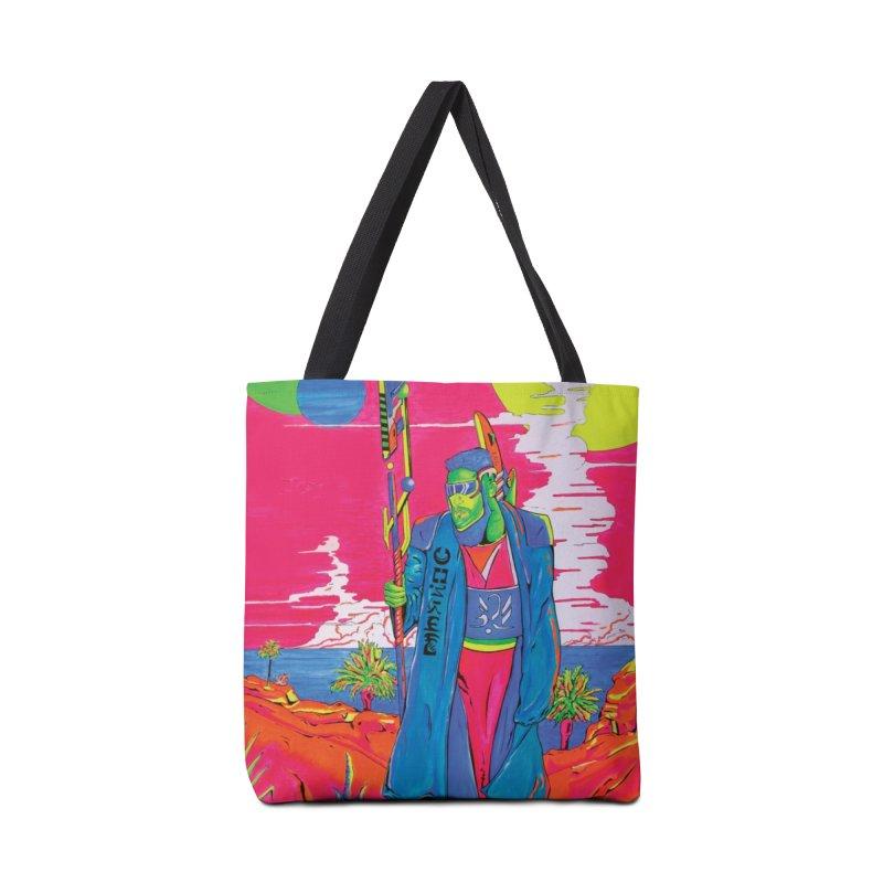 3020 Accessories Bag by Dega Studios