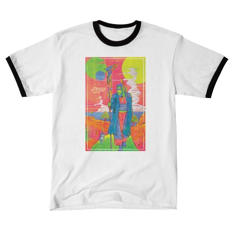 3020 Men's T-Shirt by Dega Studios