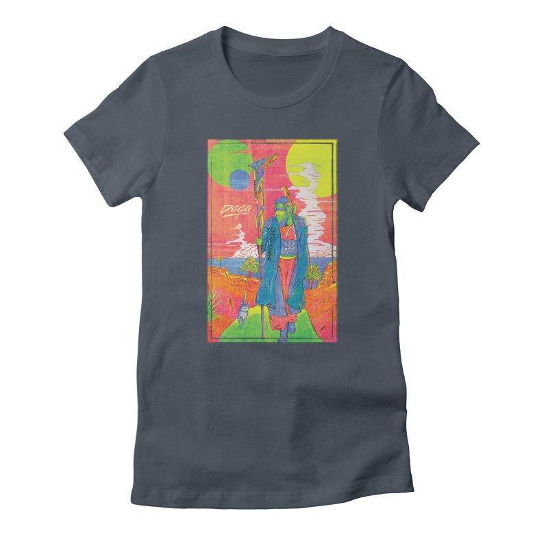 3020 Women's T-Shirt by Dega Studios