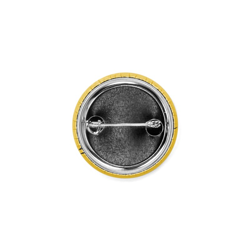 Let's Be Honest - Solid Accessories Button by Dega Studios