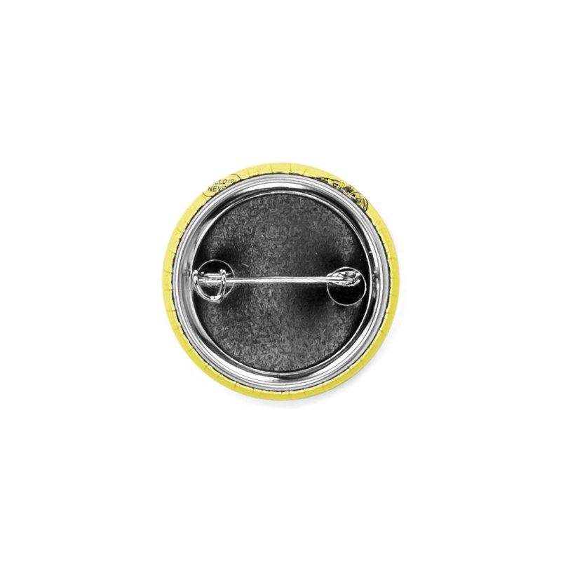 Byrdman's Revenge Accessories Button by Dega Studios
