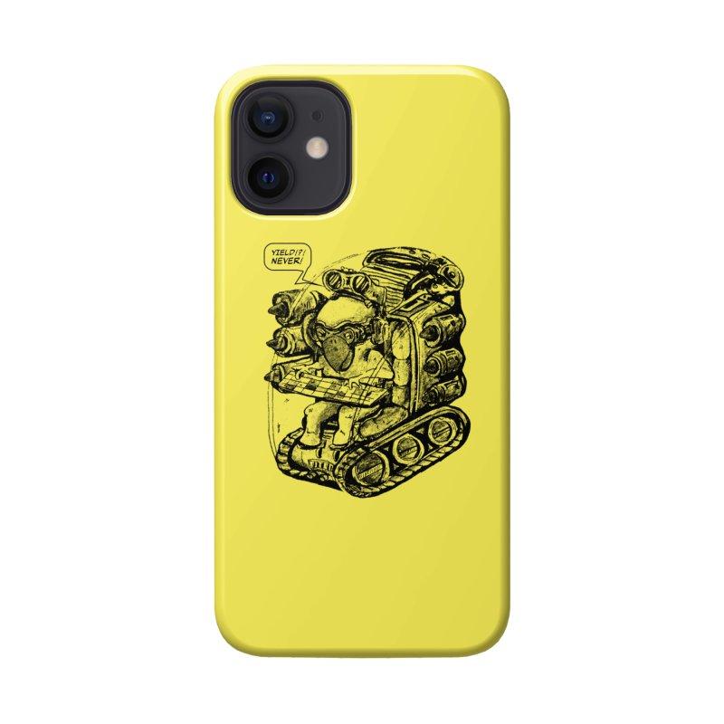 Byrdman's Revenge Accessories Phone Case by Dega Studios