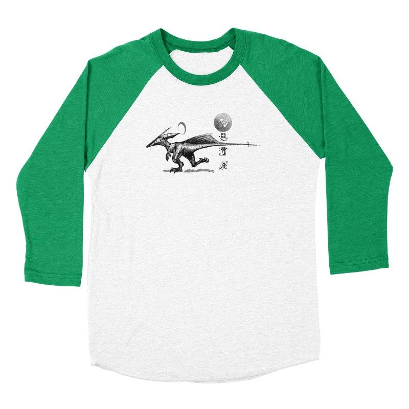 Sun Racer Men's Longsleeve T-Shirt by Dega Studios