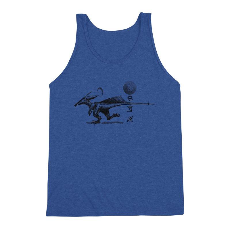 Sun Racer Men's Tank by Dega Studios