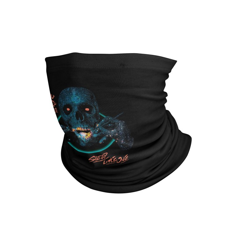 Sleep Little One Accessories Neck Gaiter by Dega Studios