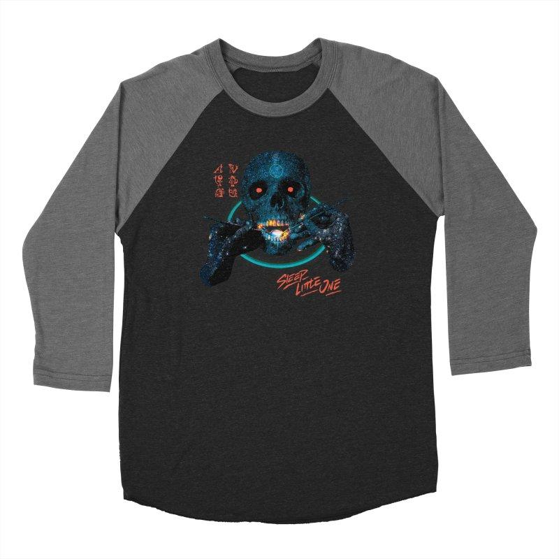 Sleep Little One Women's Longsleeve T-Shirt by Dega Studios