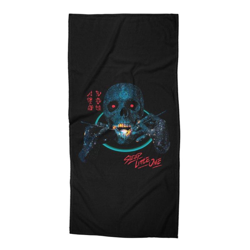 Sleep Little One Accessories Beach Towel by Dega Studios