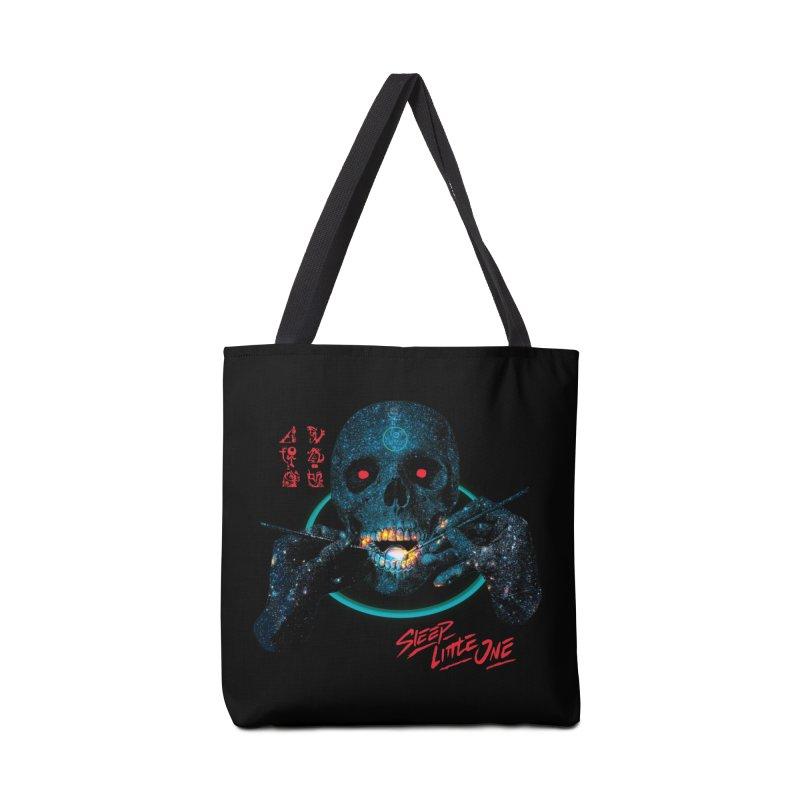 Sleep Little One Accessories Bag by Dega Studios