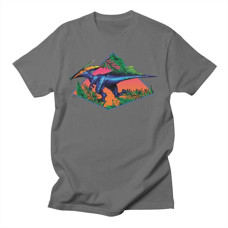 In the Wild Men's T-Shirt by Dega Studios