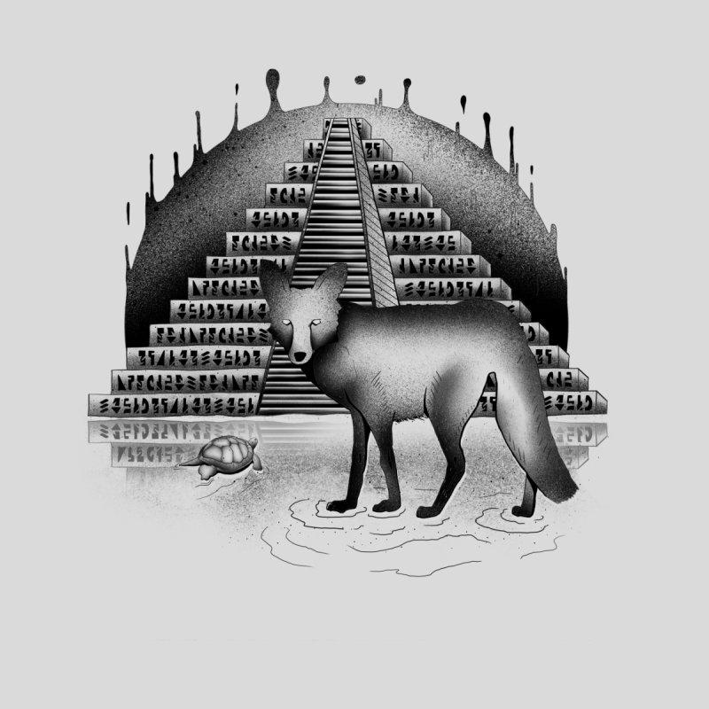 Viaje Mysterioso by Dega Studios