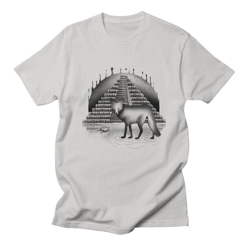 Viaje Mysterioso Women's Unisex T-Shirt by Dega Studios