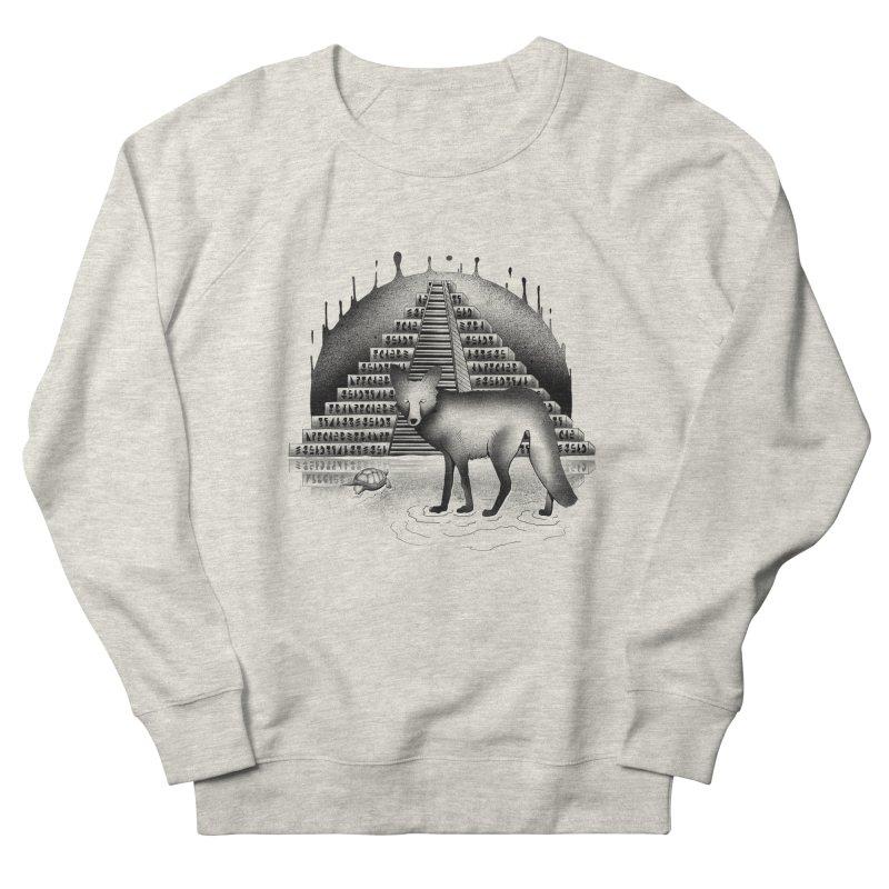 Viaje Mysterioso Women's Sweatshirt by Dega Studios