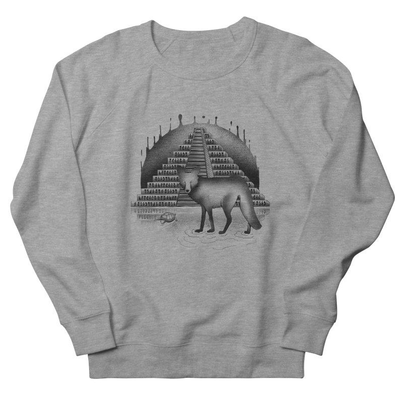 Viaje Mysterioso Men's Sweatshirt by Dega Studios