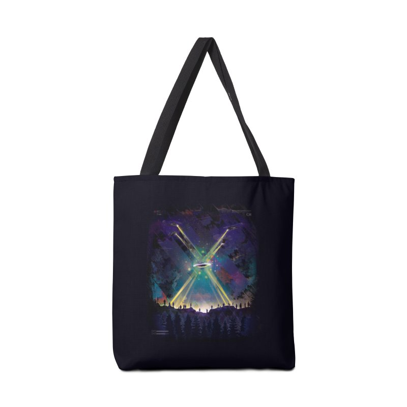 Black Helicopters Accessories Tote Bag Bag by Dega Studios