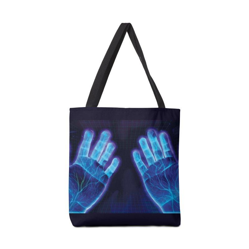 Pure Fusion Accessories Bag by Dega Studios