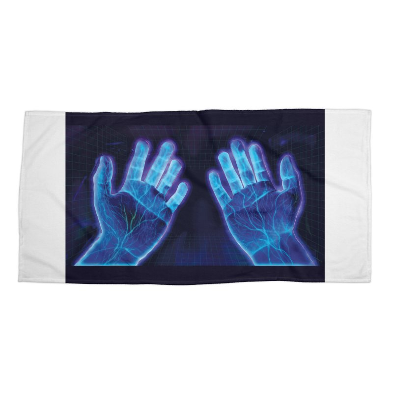 Pure Fusion Accessories Beach Towel by Dega Studios
