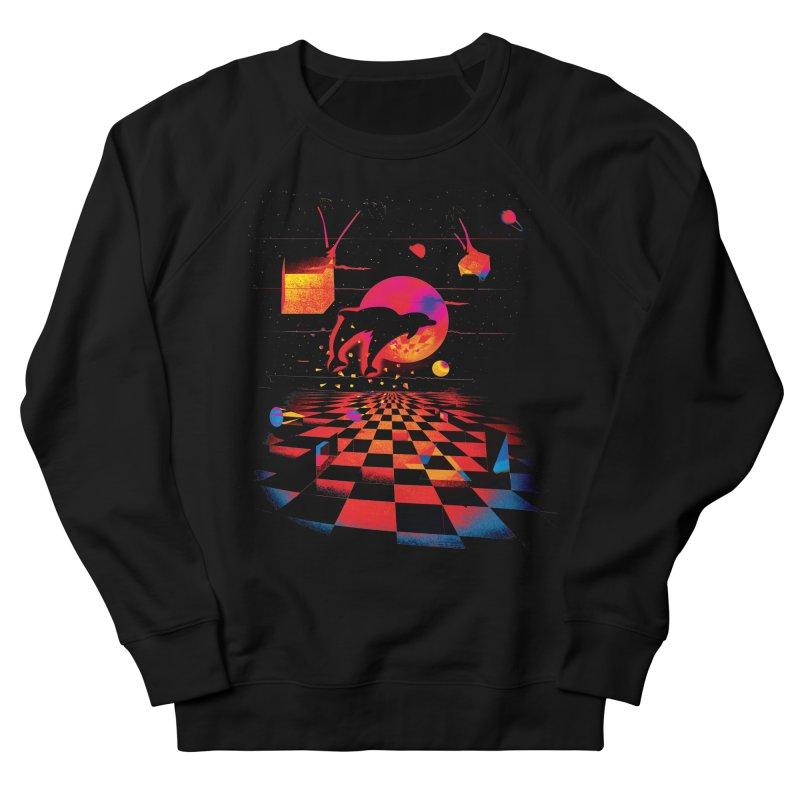 Kepler 307 - Midnight Edition Men's Sweatshirt by Dega Studios