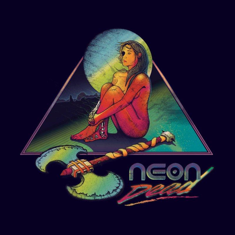 Neon Dead by Dega Studios