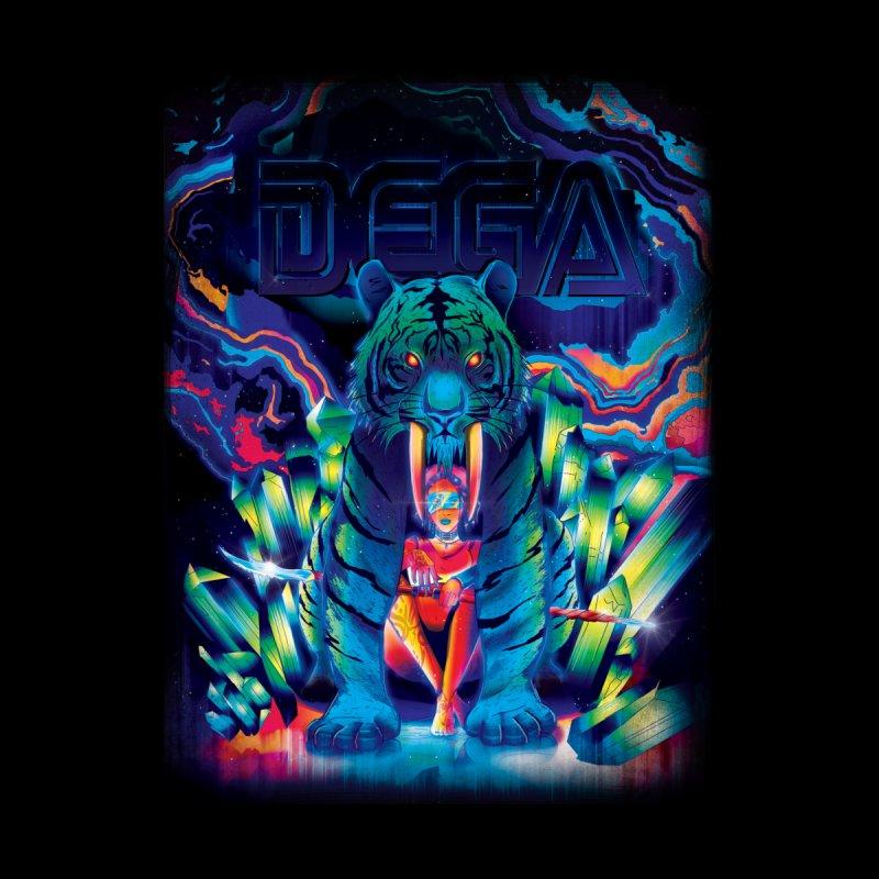 Dega Fatalis by Dega Studios