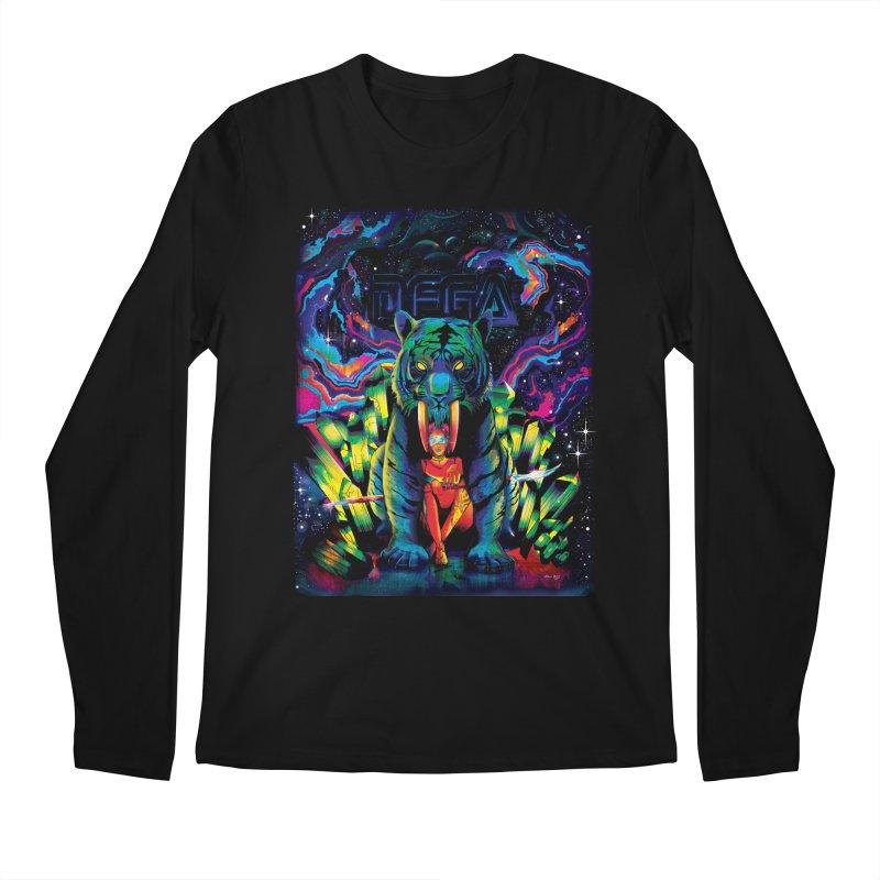 Dega Fatalis Men's Regular Longsleeve T-Shirt by Dega Studios