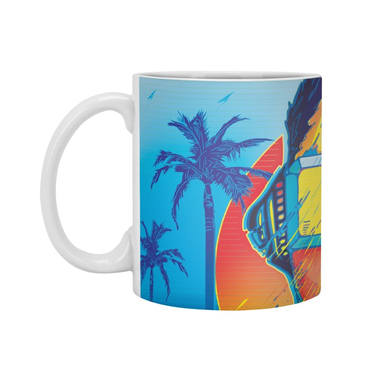 Can You Imagine Accessories Mug by Dega Studios