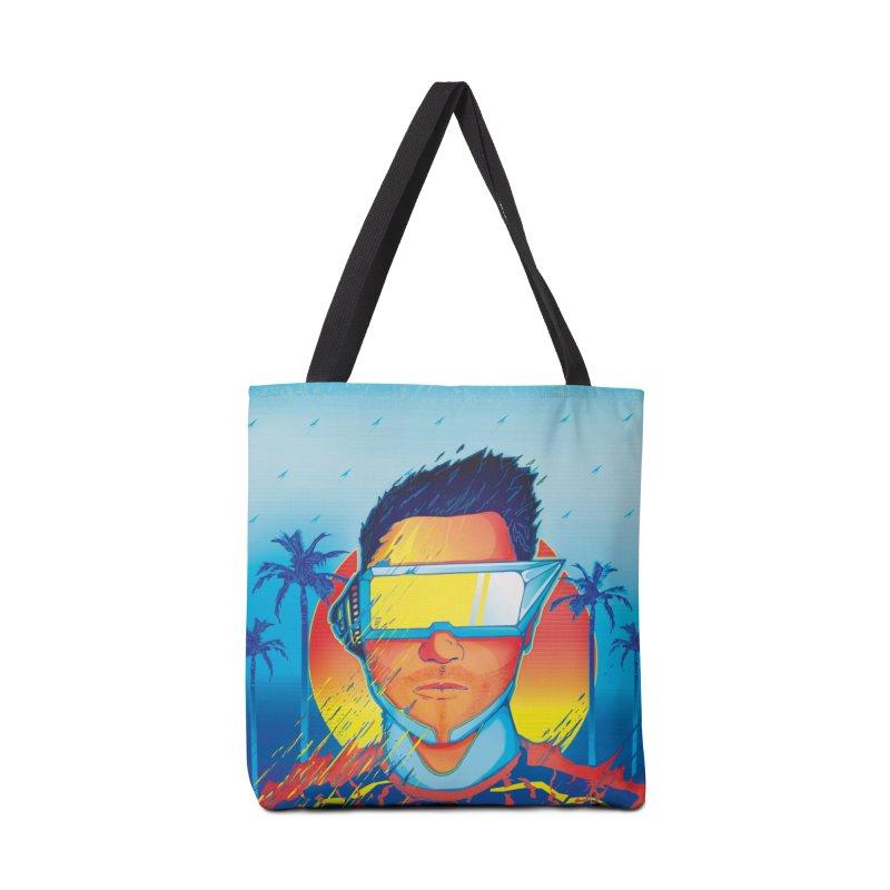 Can You Imagine Accessories Tote Bag Bag by Dega Studios