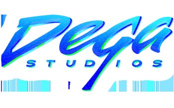 Dega Studios Logo