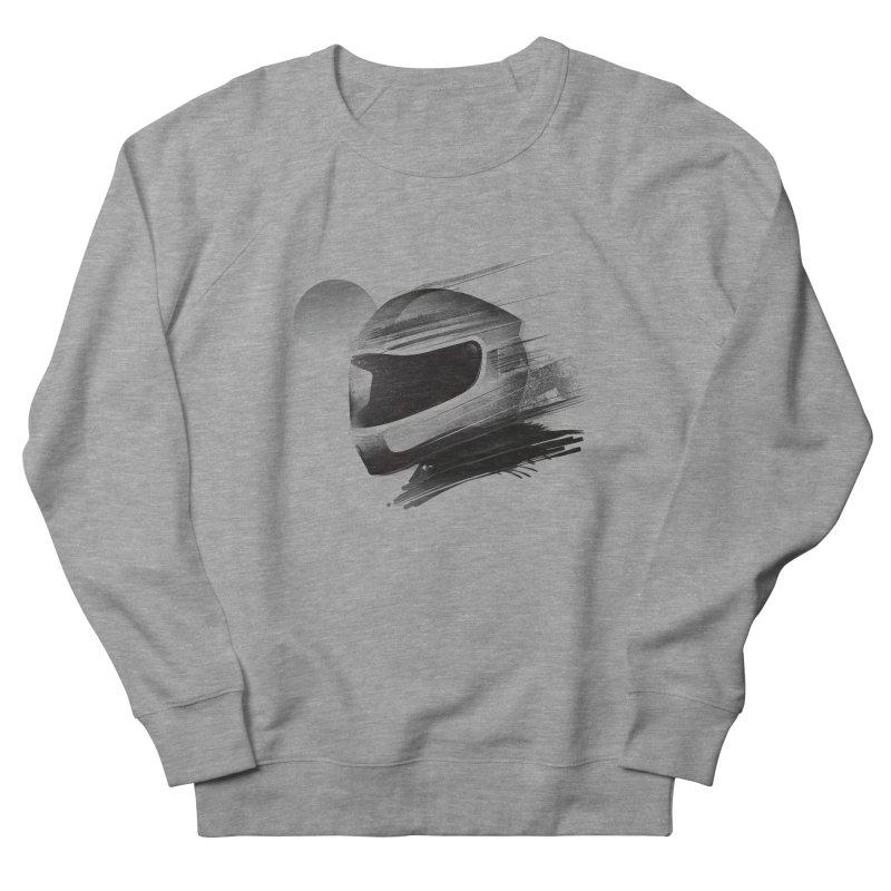 Archeo Speed Men's Sweatshirt by Dega Studios