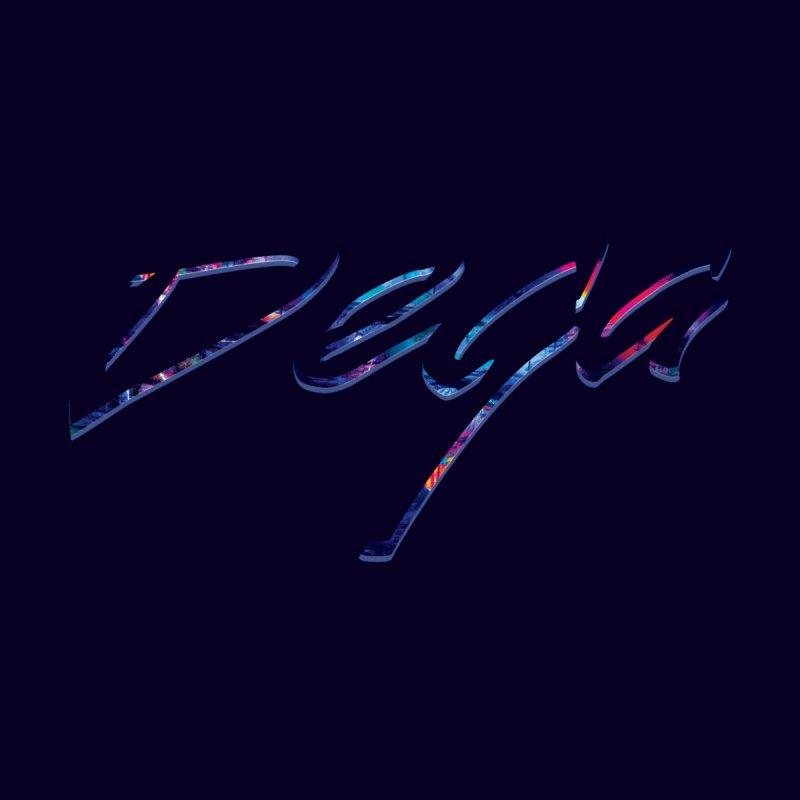 Dega Signature Tee by Dega Studios