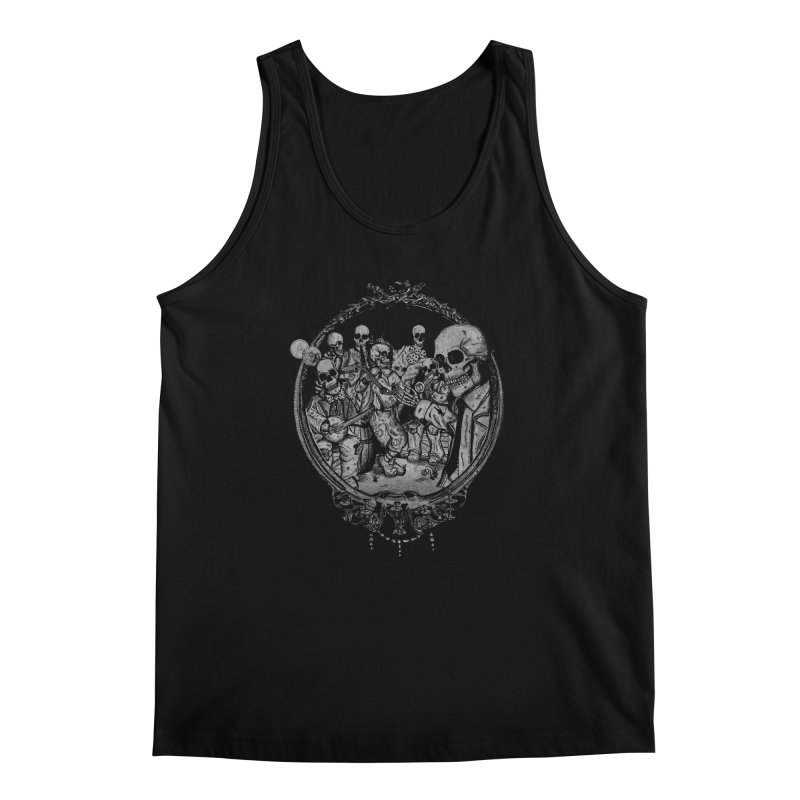 An Occult Classic Men's Regular Tank by Dega Studios