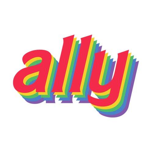 Design for LGBTQ+ ALLY