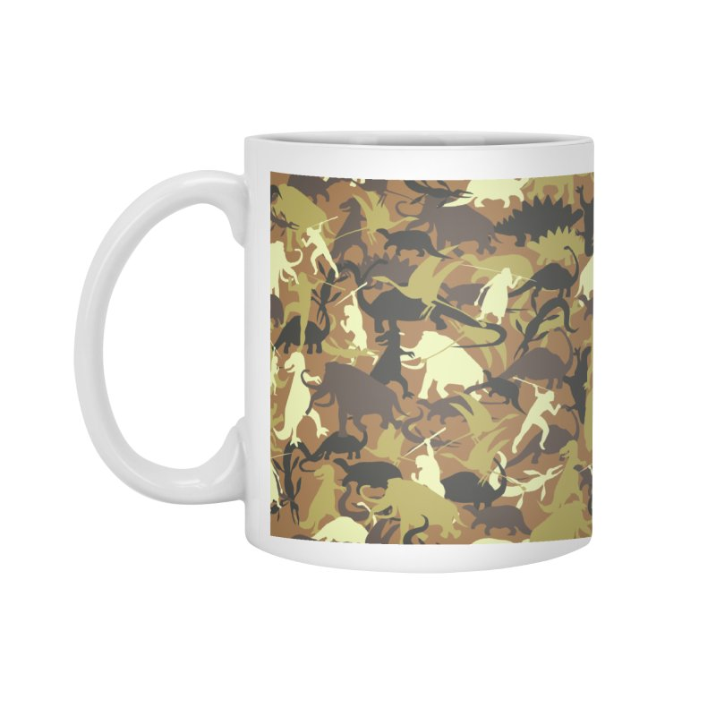 Hunting season Accessories Mug by delcored