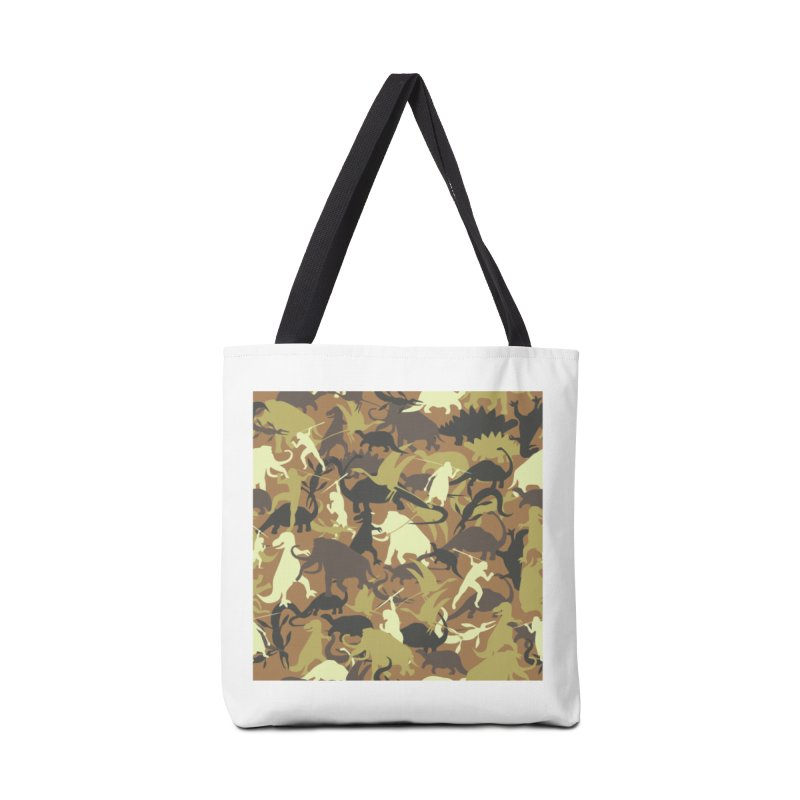 Hunting season Accessories Bag by delcored