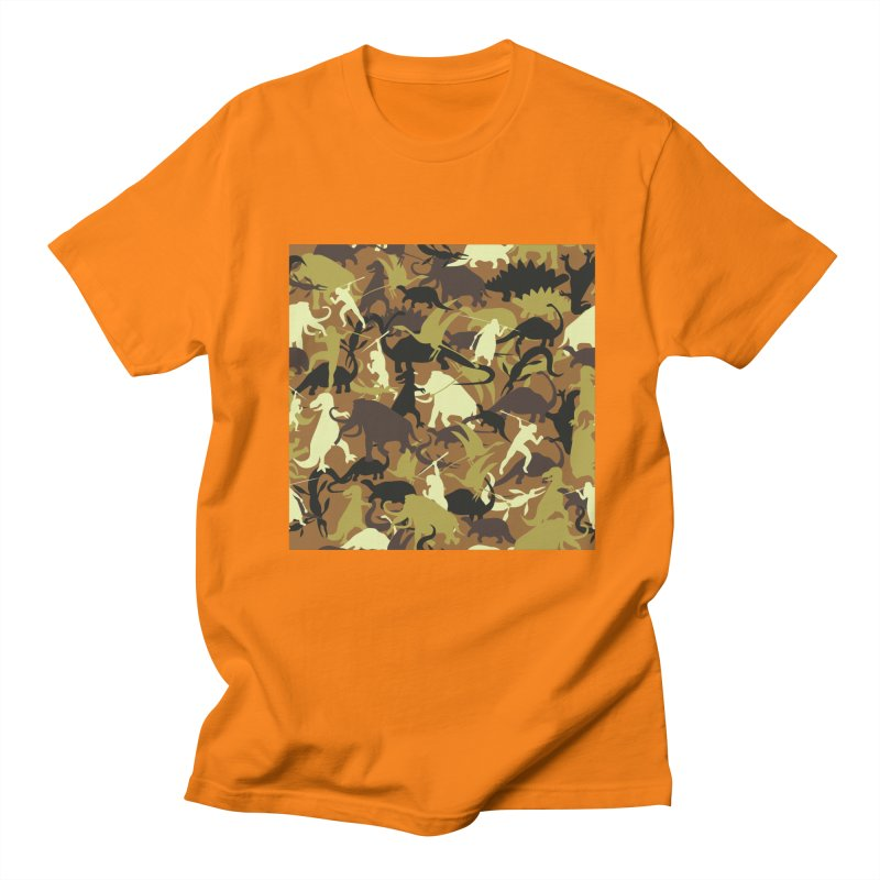 Hunting season Women's Unisex T-Shirt by delcored