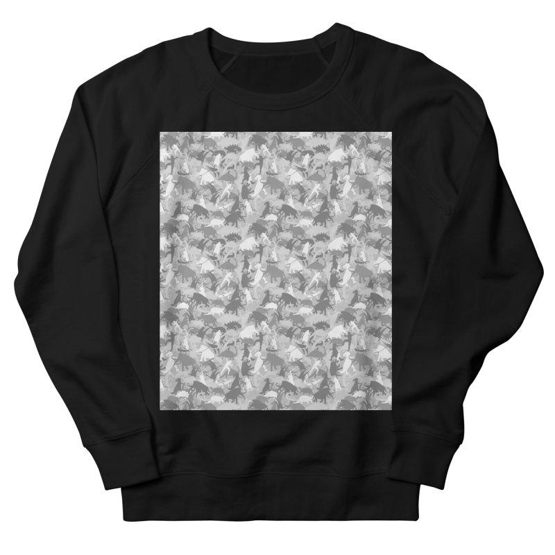 camos grey Men's Sweatshirt by delcored