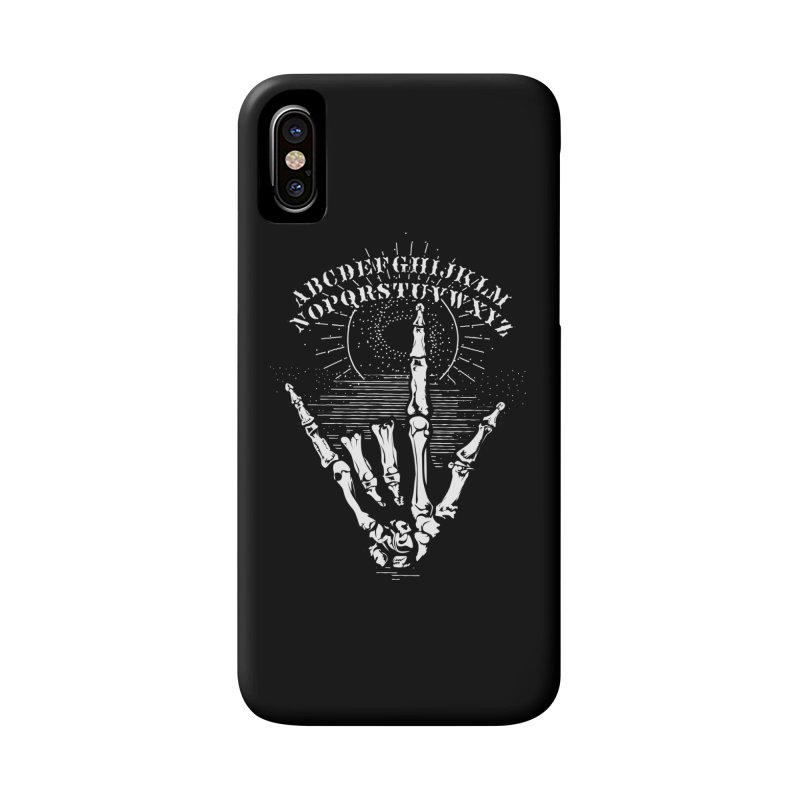 "Supernatural Ouija board spell your deepest "" Would U' Be Mine ""... Accessories Phone Case by delcored"