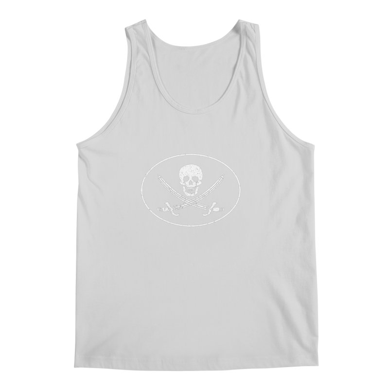 pirateart Men's Tank by delcored
