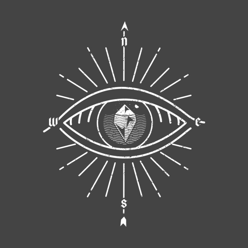 Eyesberg by delcored