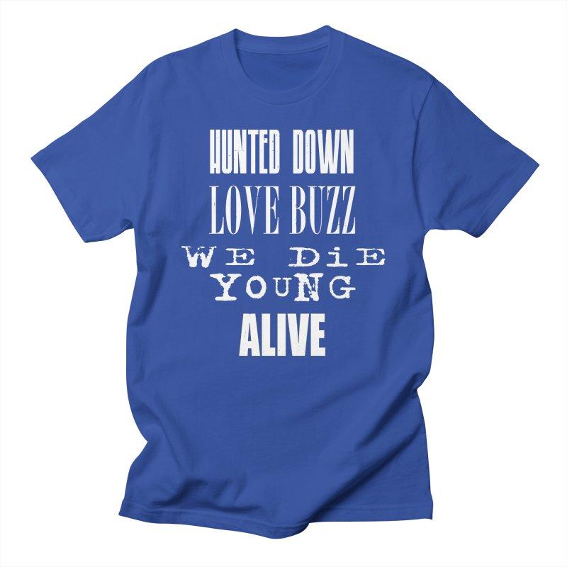 Grunge: First Singles Men's T-Shirt by Delete Designs