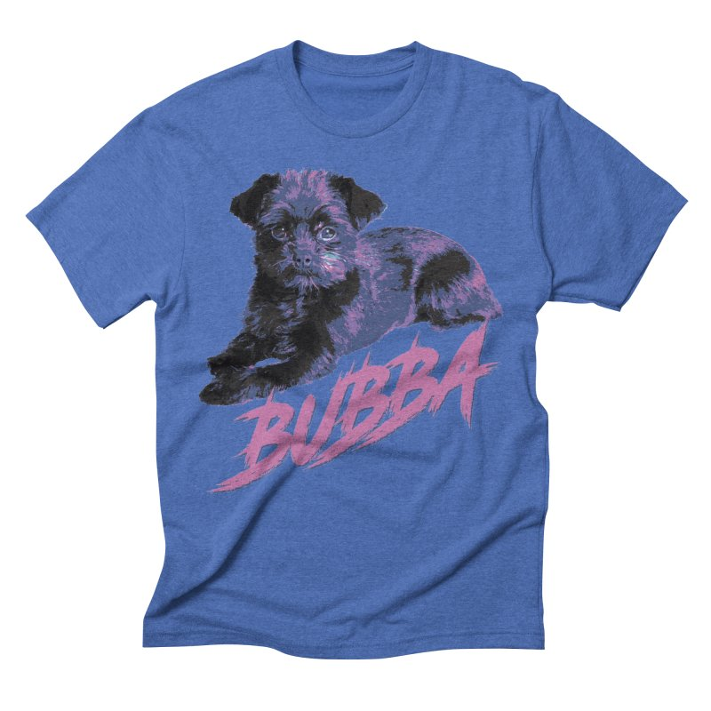 Bubba Men's T-Shirt by Delete Designs