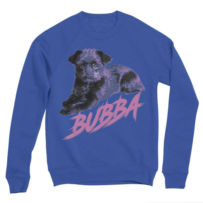 Bubba Women's Sweatshirt by Delete Designs