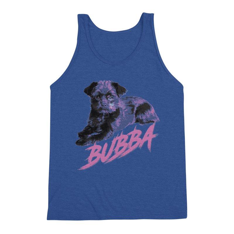 Bubba Men's Tank by Delete Designs