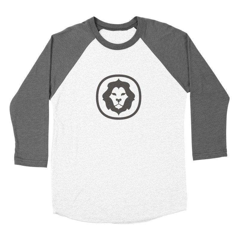 Delicious Lion Icon Women's Longsleeve T-Shirt by Delicious Design League