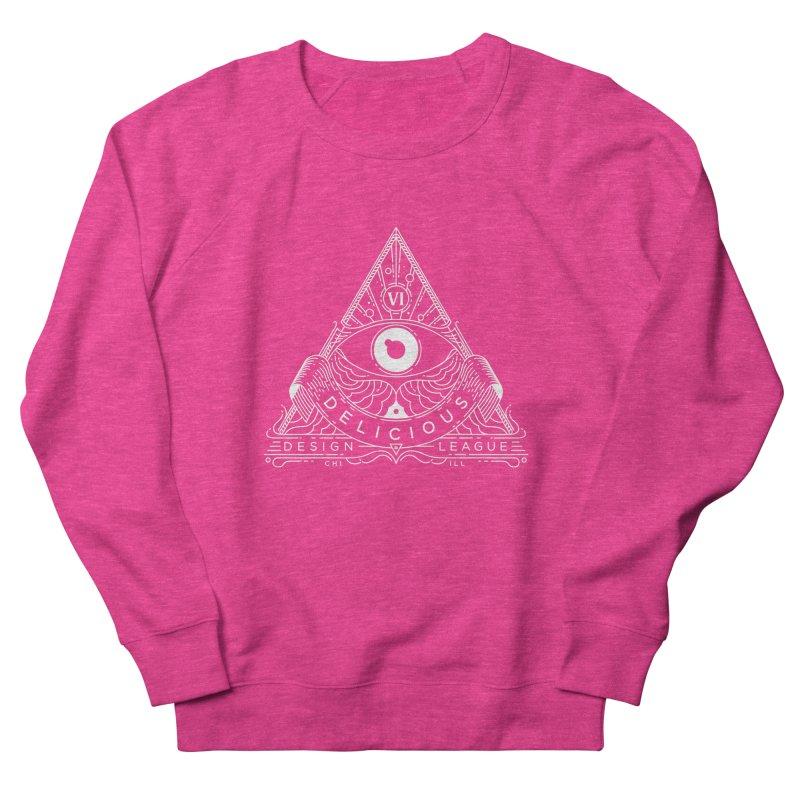 DDL Occult Logo Men's Sweatshirt by Delicious Design League